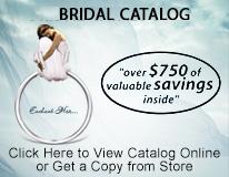 Bridal Catalog 2013